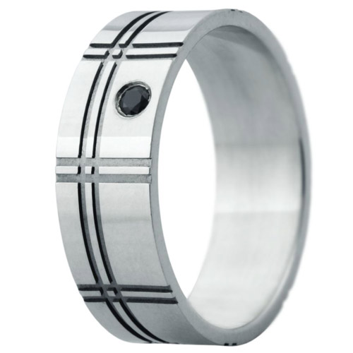 Snubní prsteny kolekce ELISKA-02