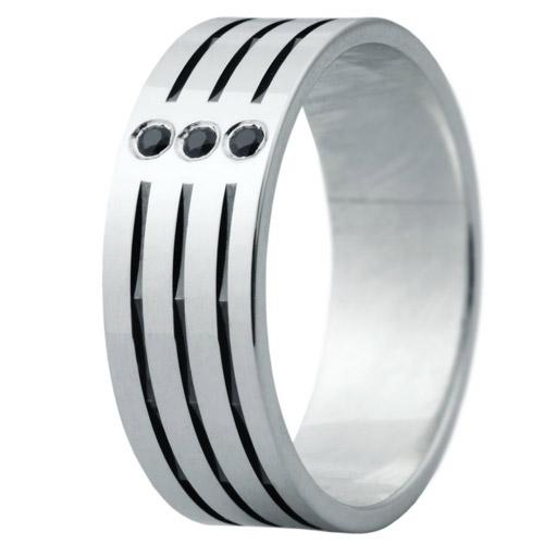 Snubní prsteny kolekce ELISKA-05