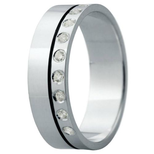 Snubní prsteny kolekce ELISKA-06