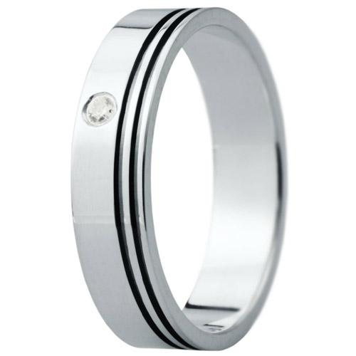 Snubní prsteny kolekce ELISKA-25