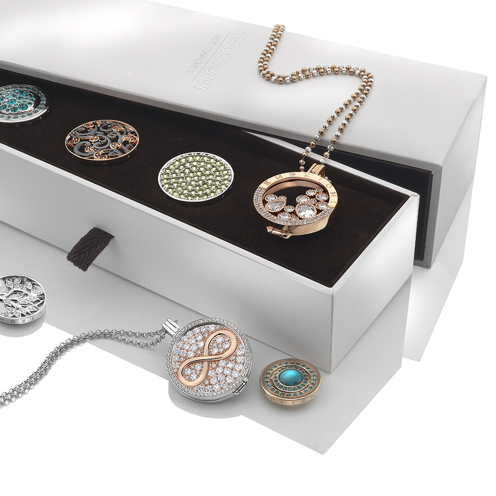 Dárková krabička Hot Diamonds Emozioni Long Box