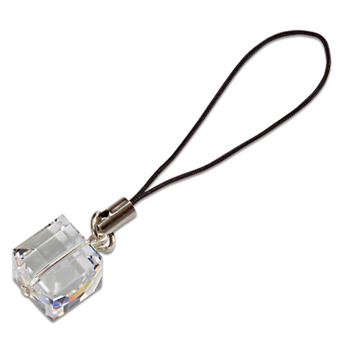 Přívěsek na mobil s krystaly Swarovski 780301