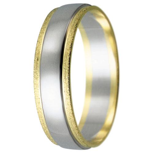 Snubní prsteny kolekce HARMONY13