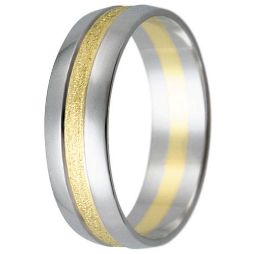 Snubní prsteny kolekce HARMONY16