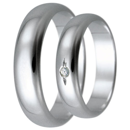 Snubní prsteny kolekce HARMONY28