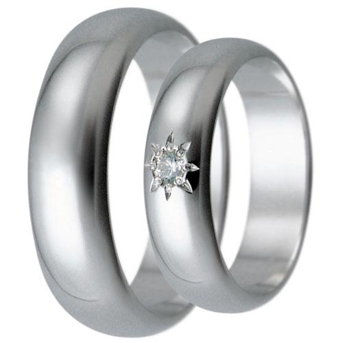 Snubní prsteny kolekce HARMONY31