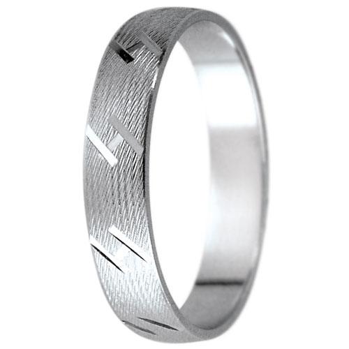 Snubní prsteny kolekce K2