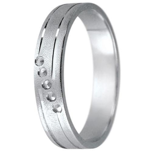 Snubní prsteny kolekce K3