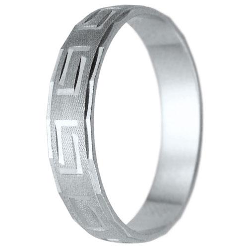 Snubní prsteny kolekce K4