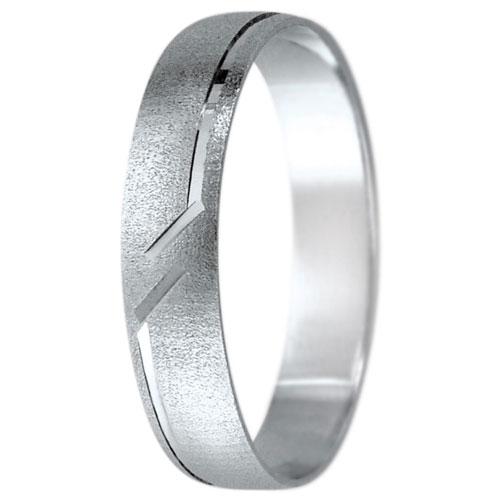Snubní prsteny kolekce K5
