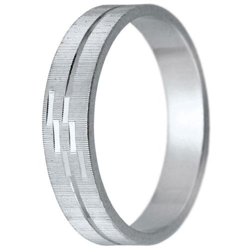 Snubní prsteny kolekce K6