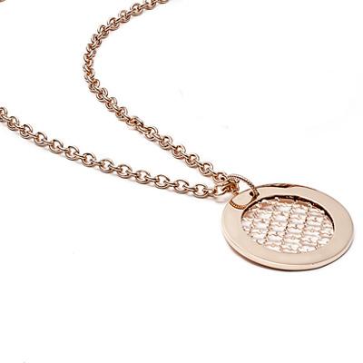 Dámský náhrdelník Mooby Chic MC607