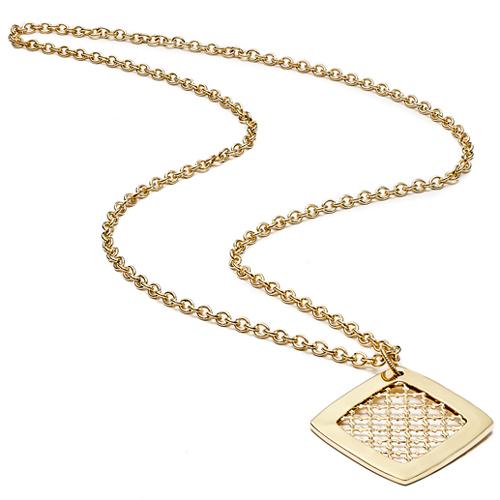 Dámský náhrdelník Mooby Chic MC613