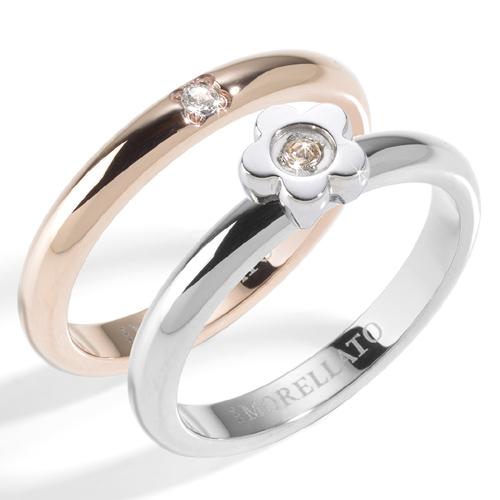 Prsten Morellato Love Rings NA33