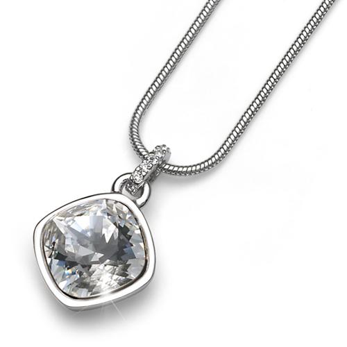 Přívěsek s krystaly Swarovski Oliver Weber Enjoy Crystal