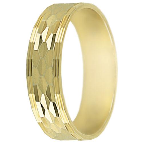 Snubní prsteny kolekce P2/G
