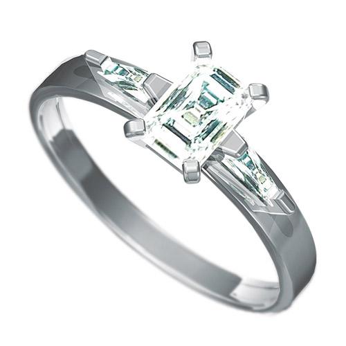 Zásnubní prsten Dianka 803