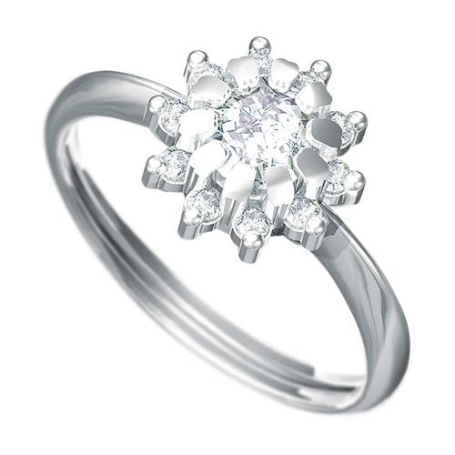 briliantové zásnubní prsteny zásnubní prsteny s pravými diamanty