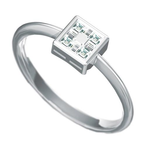 Zásnubní prsten Dianka 813