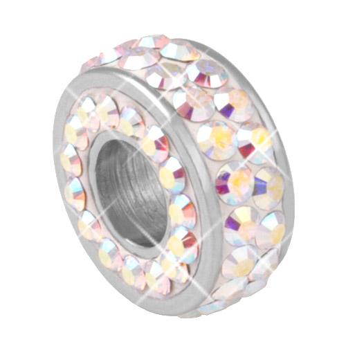 Přívěsek s krystaly Swarovski PSSW05-CZAB