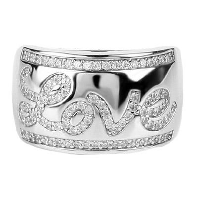 Stříbrné šperky z Francie