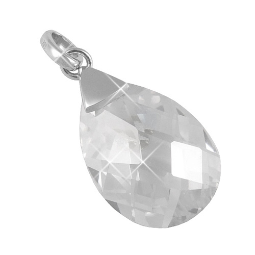 Stříbrný přívěsek Chiara Symbols SCTO1-N14
