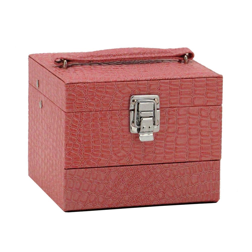 Šperkovnice JKBox Pink SP252-A5