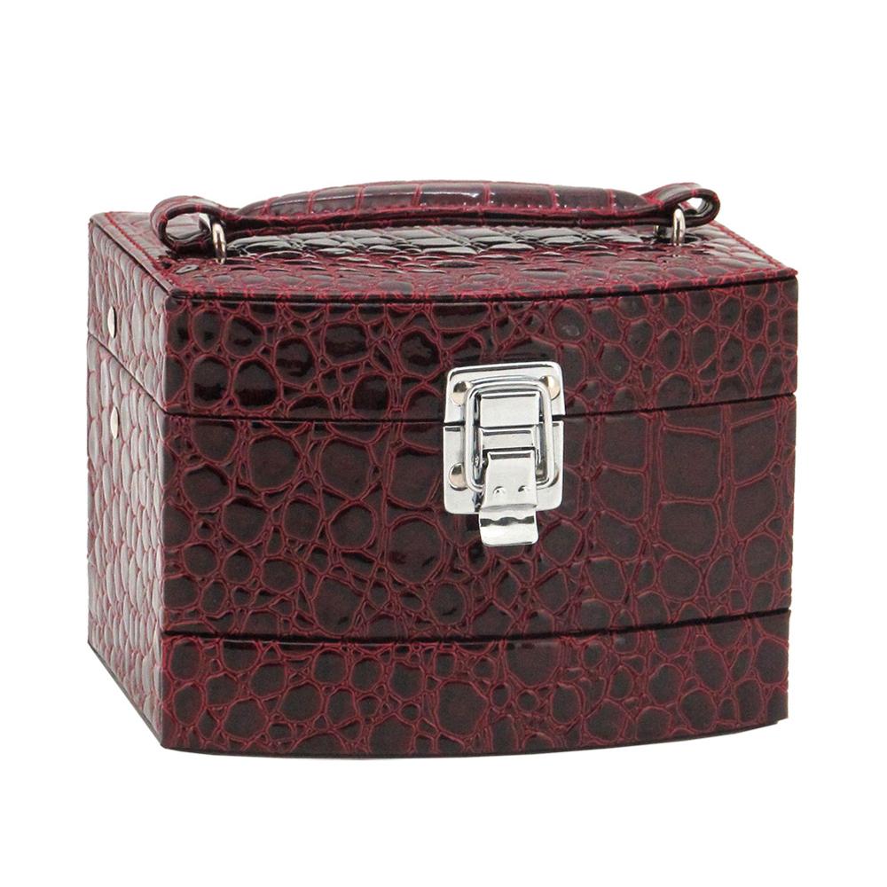 Šperkovnice JKBox Pink SP300-A10