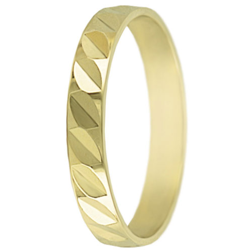 Snubní prsteny kolekce SP3-C