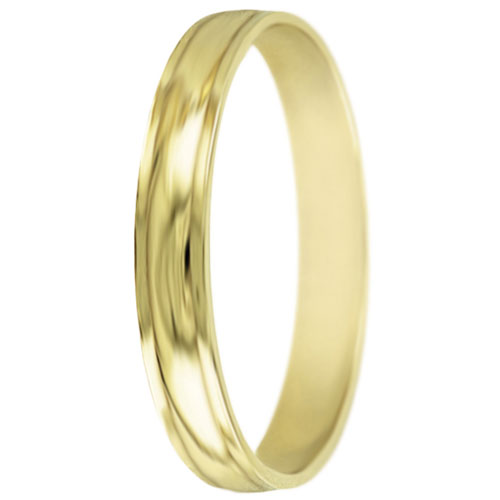 Snubní prsteny kolekce SP3-F