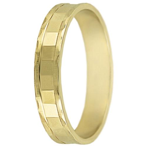 Snubní prsteny kolekce SP4-L