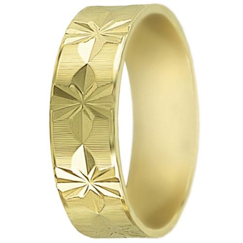 Snubní prsteny kolekce SP6-A