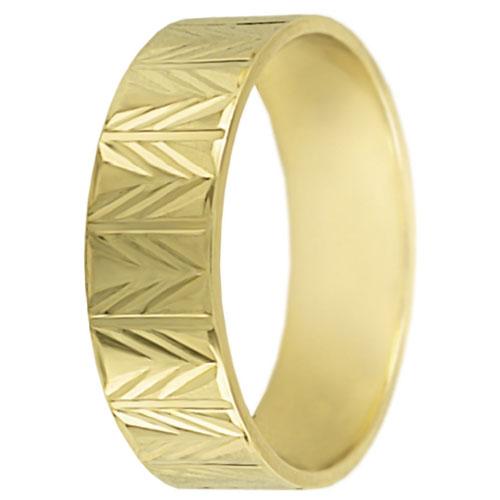 Snubní prsteny kolekce SP6-C