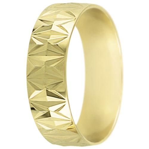 Snubní prsteny kolekce SP6-G