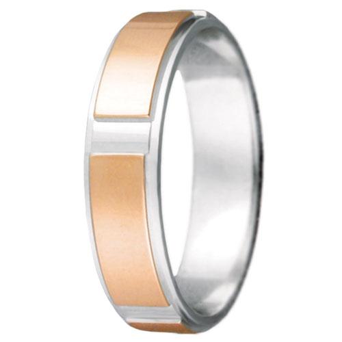 Snubní prsteny kolekce VIOLA_12-L