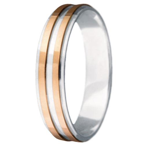 Snubní prsteny kolekce VIOLA_17