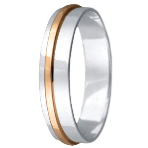 Snubní prsteny kolekce VIOLA_18