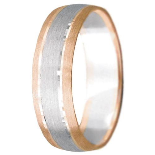 Snubní prsteny kolekce VIOLA5