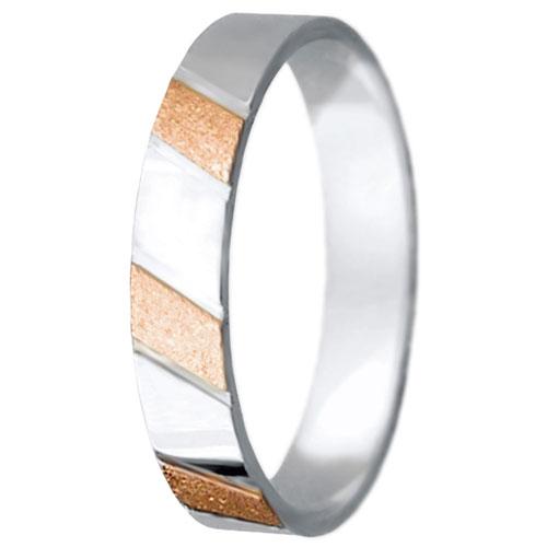 Snubní prsteny kolekce VIOLA_9