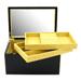Obrázek č. 2 k produktu: Šperkovnice Friedrich Lederwaren Keep Calm 28001-2