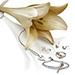 Obrázek č. 4 k produktu: Přívěsek Hot Diamonds Together RG DP687