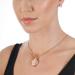 Obrázek č. 8 k produktu: Stříbrné náušnice Hot Diamonds Emozioni Saturno Rose Gold
