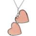 Obrázek č. 4 k produktu: Náhrdelník Hot Diamonds Just Add Love DP132