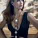 Obrázek č. 10 k produktu: Stříbrný řetízek Hot Diamonds Emozioni Bead Silver Rose 45