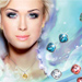 Obrázek č. 4 k produktu: Náušnice s krystaly Swarovski Oliver Weber Enjoy Indicolite