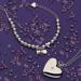 Obrázek č. 10 k produktu: Náhrdelník Hot Diamonds Just Add Love DP132