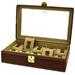 Obrázek č. 2 k produktu: Kazeta na hodinky Friedrich Lederwaren Cordoba 26215-3