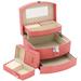 Obrázek č. 2 k produktu: Šperkovnice JKBox Pink SP250-A5