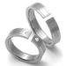 Obrázek č. 2 k produktu: Dámský titanový snubní prsten TTN3402