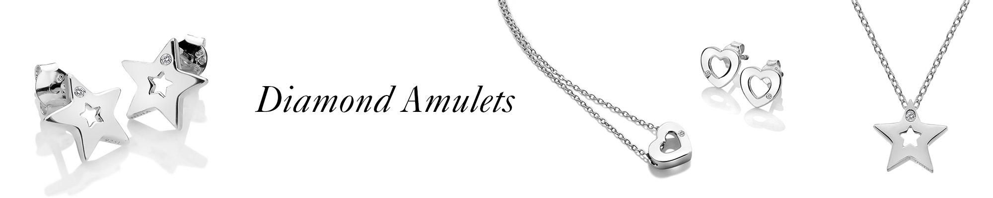 kolekce Diamond Amulets